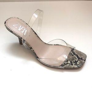 ZARA Heels size 40